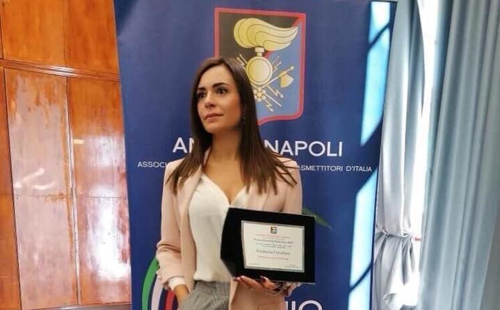 Katiuscia Cavaliere